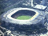 Wembley: the past