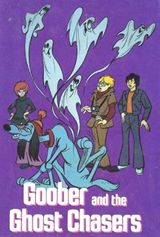 Goober & The Ghost Chasers: Scoob's in LA man!