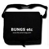 Bung bag: excellent last minute Xmas gift. Just click on the SHOP link above